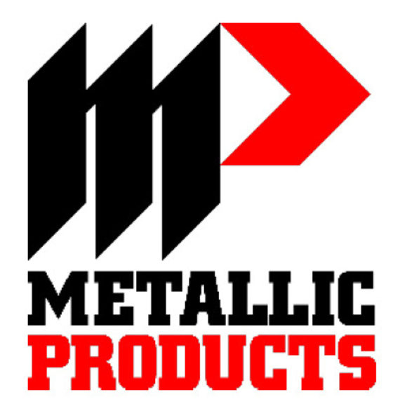 Metallic Products Receives Texas Department of Insurance Approval