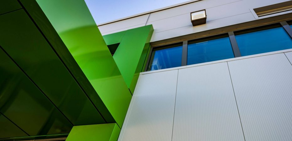 Insulated Metal Panels and LEED