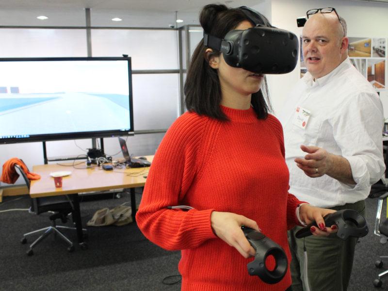 Hok Virtual Reality 1