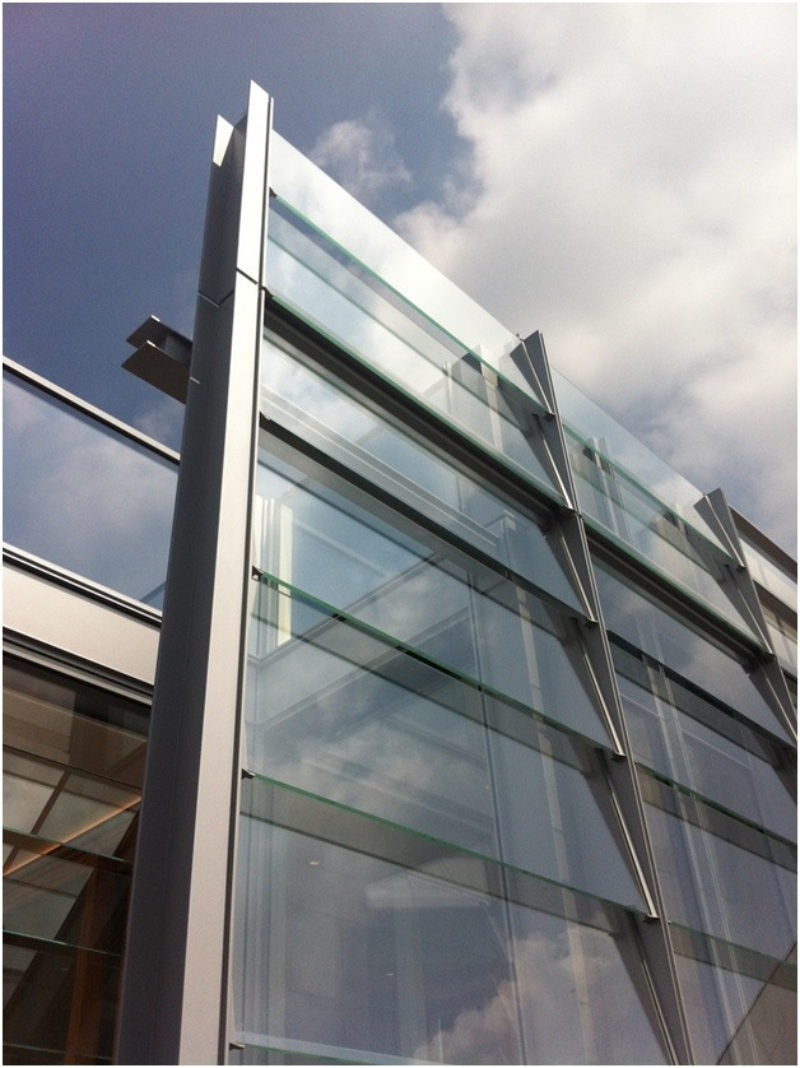 Dual Skin Fa 231 Ades Metal Architecture