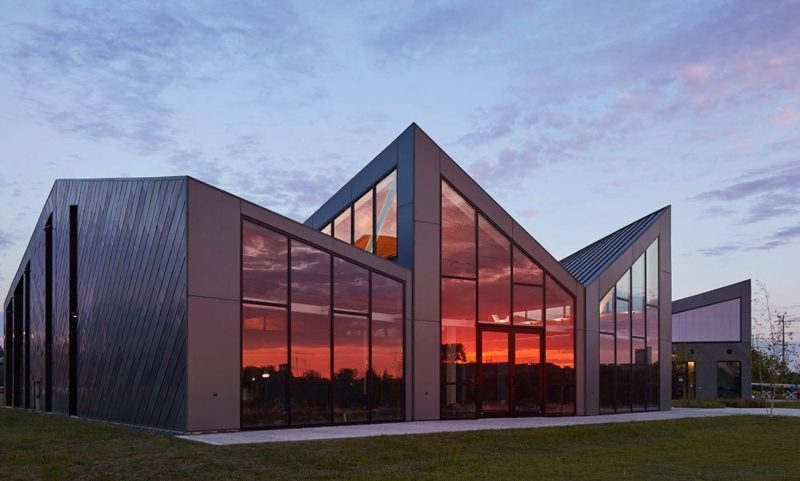 2018 Mca Chairman S Awards Metal Architecture