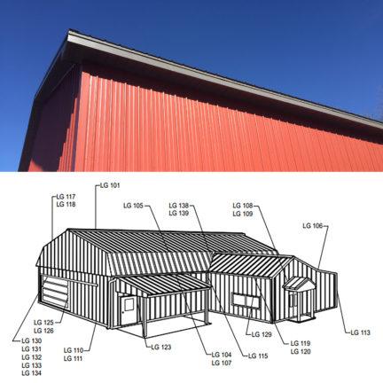 American Building Components Trim Nov18 1