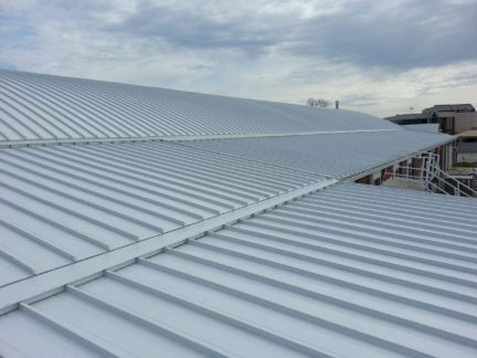 Metal Roofing May 2018 Metal Architecture