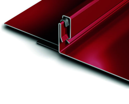 Petersen Aluminum Snapclad 1