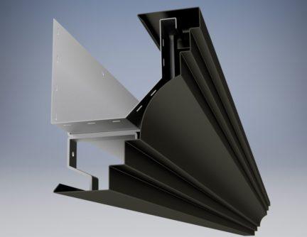 Safperimeter Systems Designer Series Commercial Gutter Systems Nov18 1