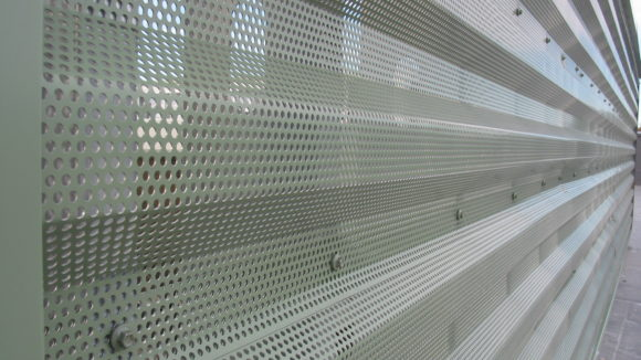 Perforated and  Expanded Metal  Updates