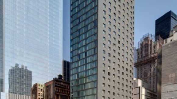Courtyard by Marriott Lower Manhattan, New York City