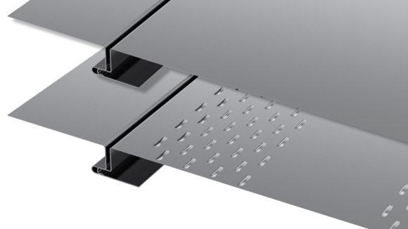 Metal Soffit Panels - December 2018