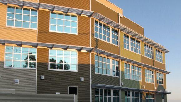 Gaston Bay Building, Bellingham, Wash.