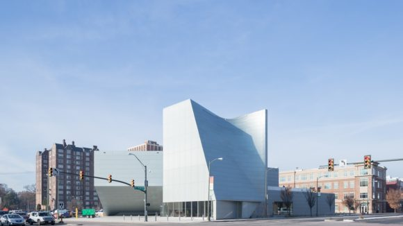 Sculptural, Smooth, Fluid and Monolithic