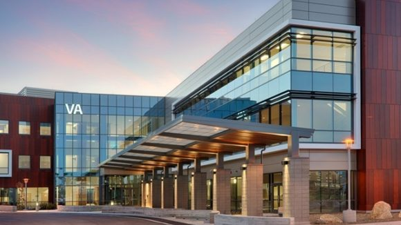 Major General William H. Gourley Outpatient Clinic, Marina, Calif.