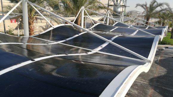 Solar and Photovoltaics - November 2018