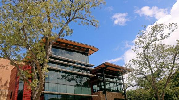 Seguin Public Library, Seguin, Texas