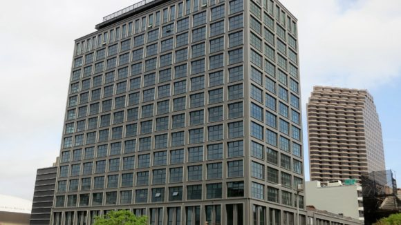 Trending High Winds, Curtainwalls and Glazing Updates