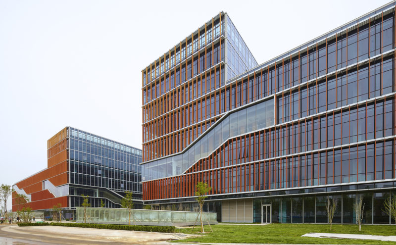 Designing with Metal Louvers | Metal Architecture
