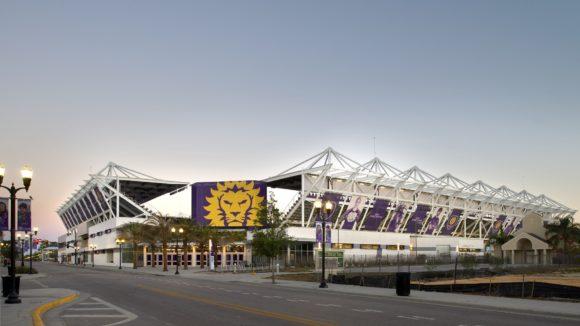 Orlando City Stadium, Orlando, Fla.