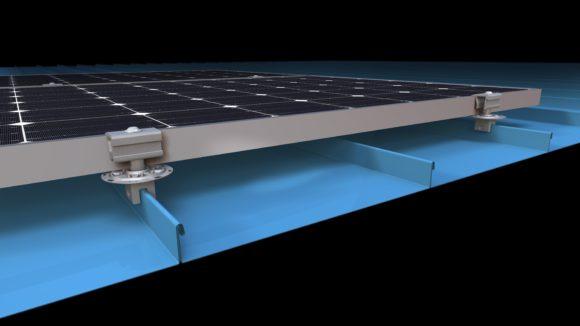 Kits mount photovoltaics