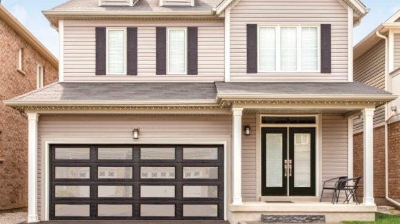 Doors have all-window option