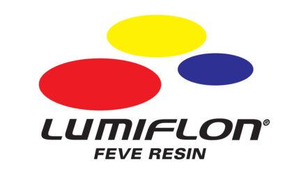 Lumiflon Logo