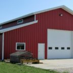 Modernizing the Agricultural Building