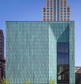 Metal Architecture Magazine Features 2014 Metal