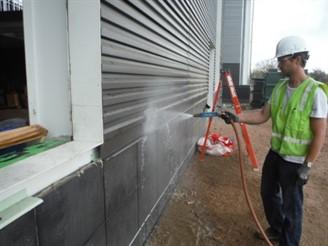 Envelope air barriers produce substantial energy savings