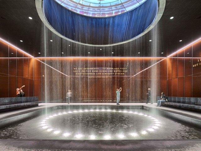 2017 Design Award Winners Metal Architecture
