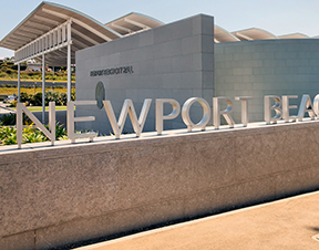 newport beach civic center, metal construction association, 2014 chairman's awards
