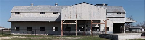 Hutton Cotton Gin