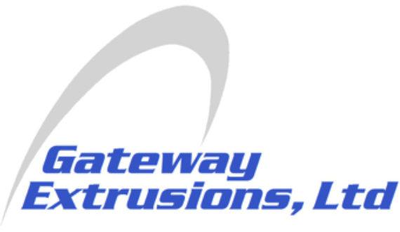 Gateway Extrusions Unveils Redesigned Website