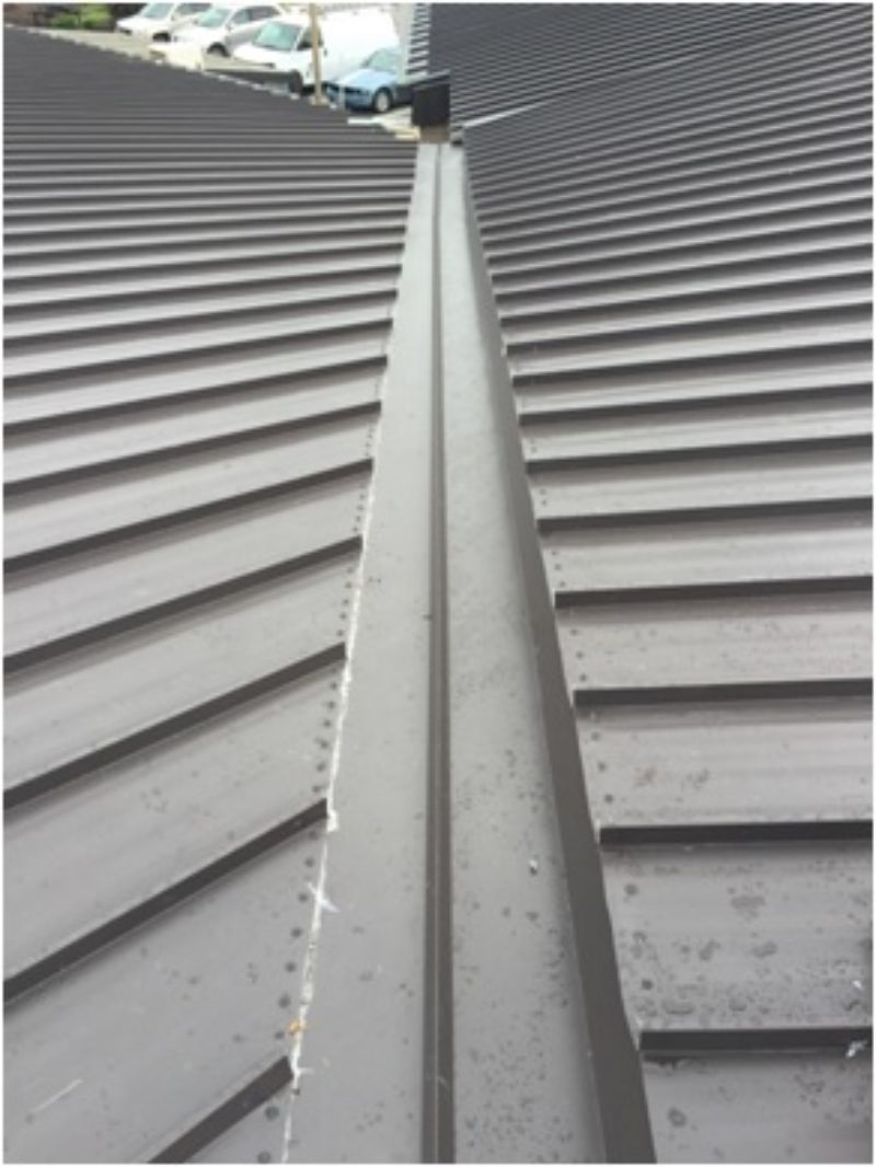Basics Of A Metal Roof Design Metal Architecture