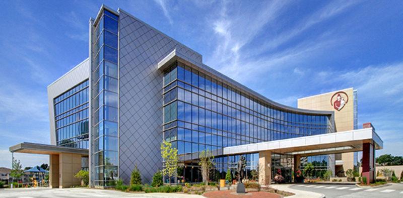 Hospital Design Channels Young Patients Metal Architecture