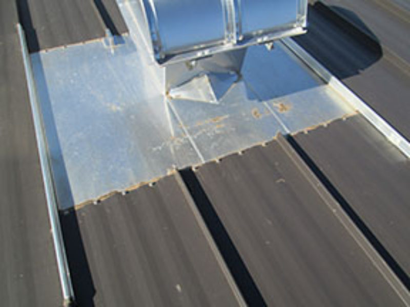 Getting The Most From Your Metal Roof Metal Architecture