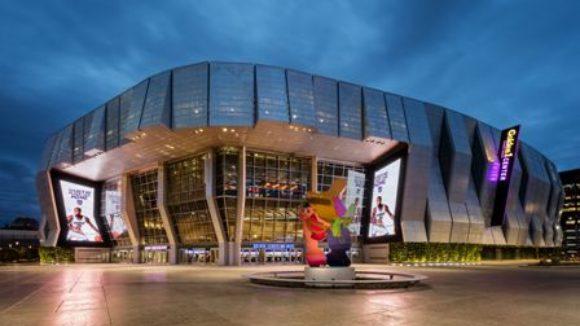 Sacramento's Green Arena