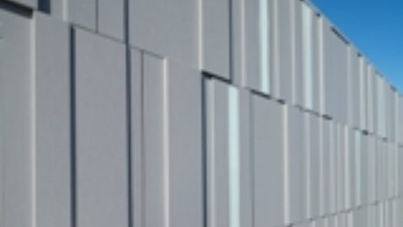 Metal Composite Wall Panels - October 2015