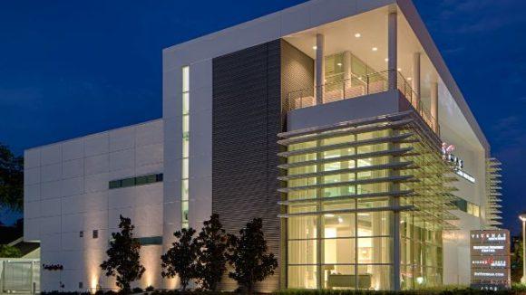 Metal renovates medical building