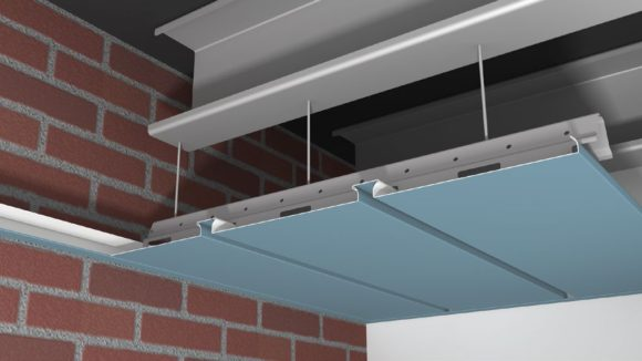 Metal Ceiling Systems - March 2017