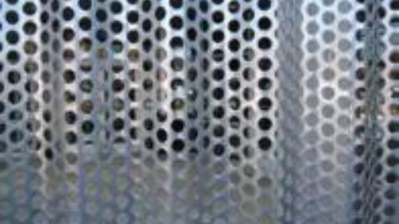 Perforated and Expanded Metals - August 2014