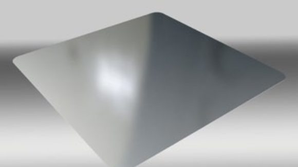 Alucobond Axcent flat panel