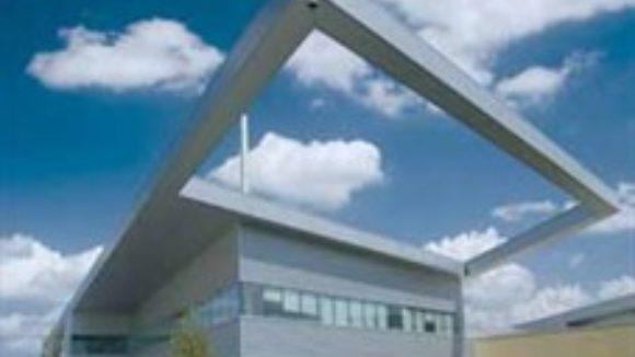 Lancaster Public Safety Building, Lancaster, Texas
