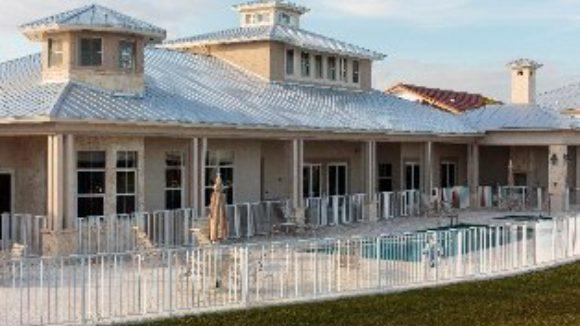 Metal roofs popular in coastal community