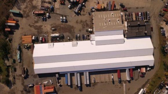 OST Trucking Inc., Baltimore