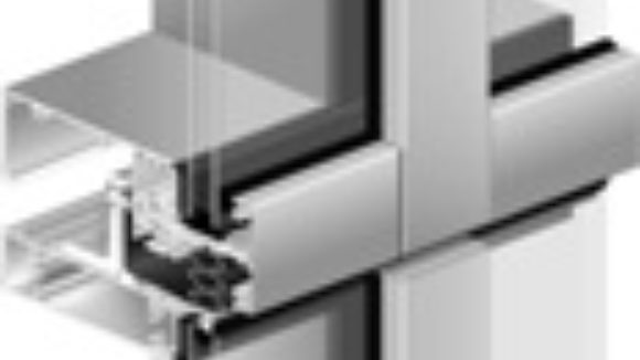 Product Catalogs - Curtainwall does not need pressure plates, fasteners