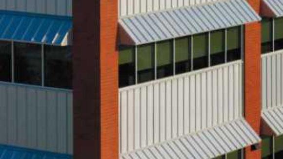 Escambia County Central Office Complex, Pensacola, Fla.