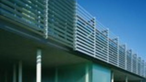 Louvers, Grilles, Sunscreens and Awnings - July 2016
