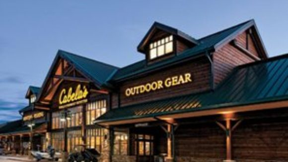 Outdoors retailer shields business with roof clamps
