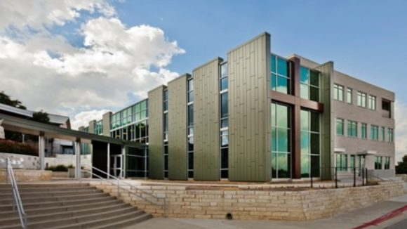 Zinc supports school expansion
