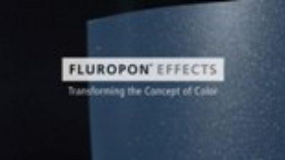 Valspar Corp. debuts Fluropon Effects