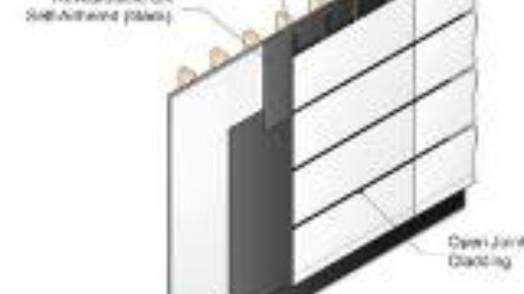 Membrane lays single sheet