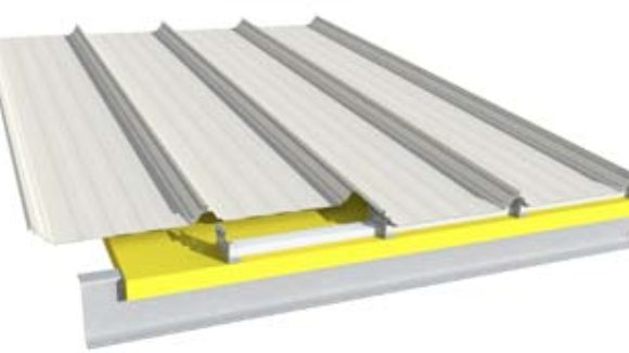 Standing Seam Roof Systems - June 2014